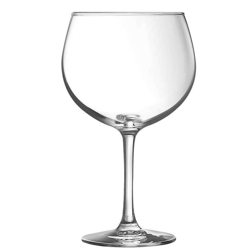 Gin Tonic big balloon cocktail glas