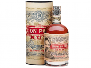 Don Papa 7 Years - 70 cl