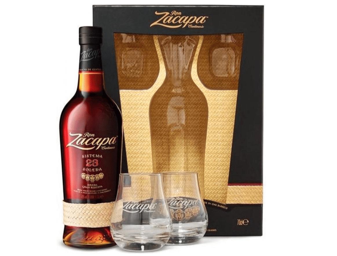 Zacapa - 23 Gift Pack