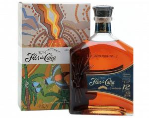 Flor de Cana Centenario 12 yo Legacy Edition