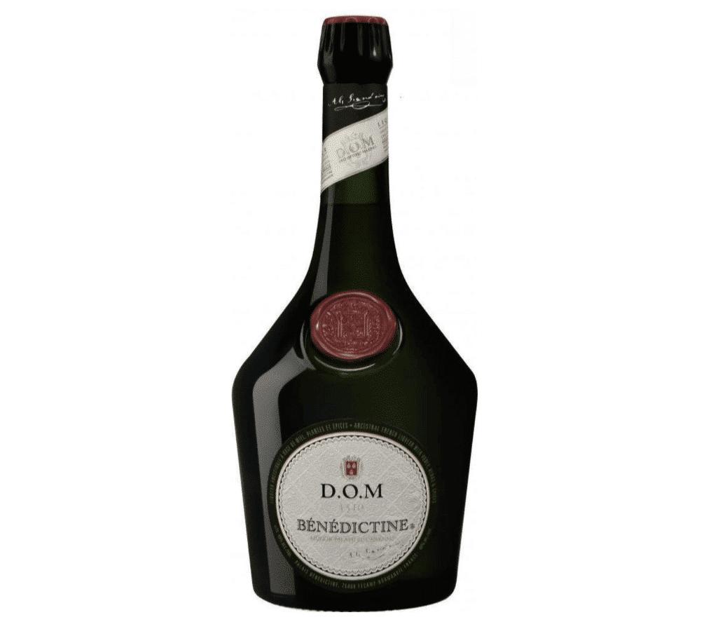 D.O.M. Bénédictine