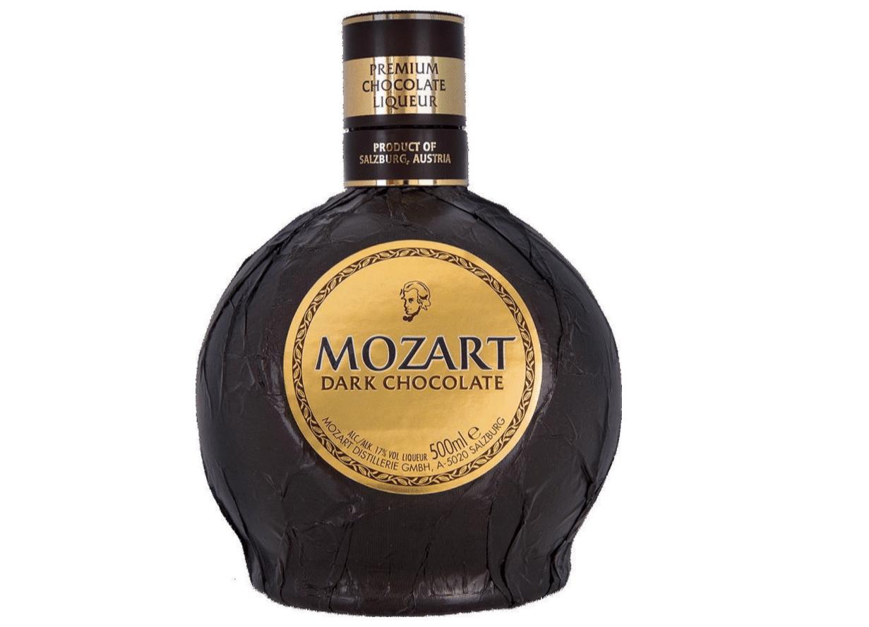 Mozart Dark