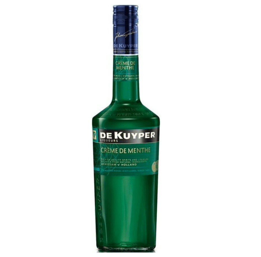 de Kuyper Creme de Menth