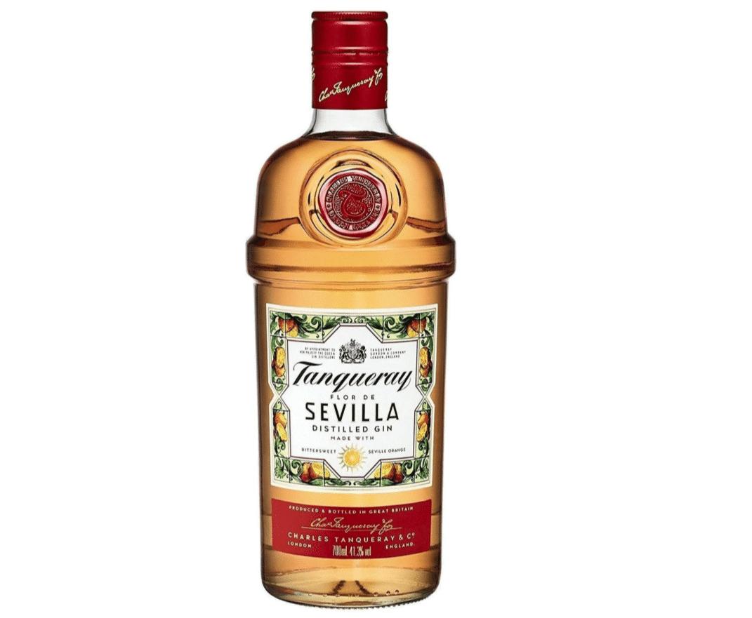 Tanqueray Sevilla