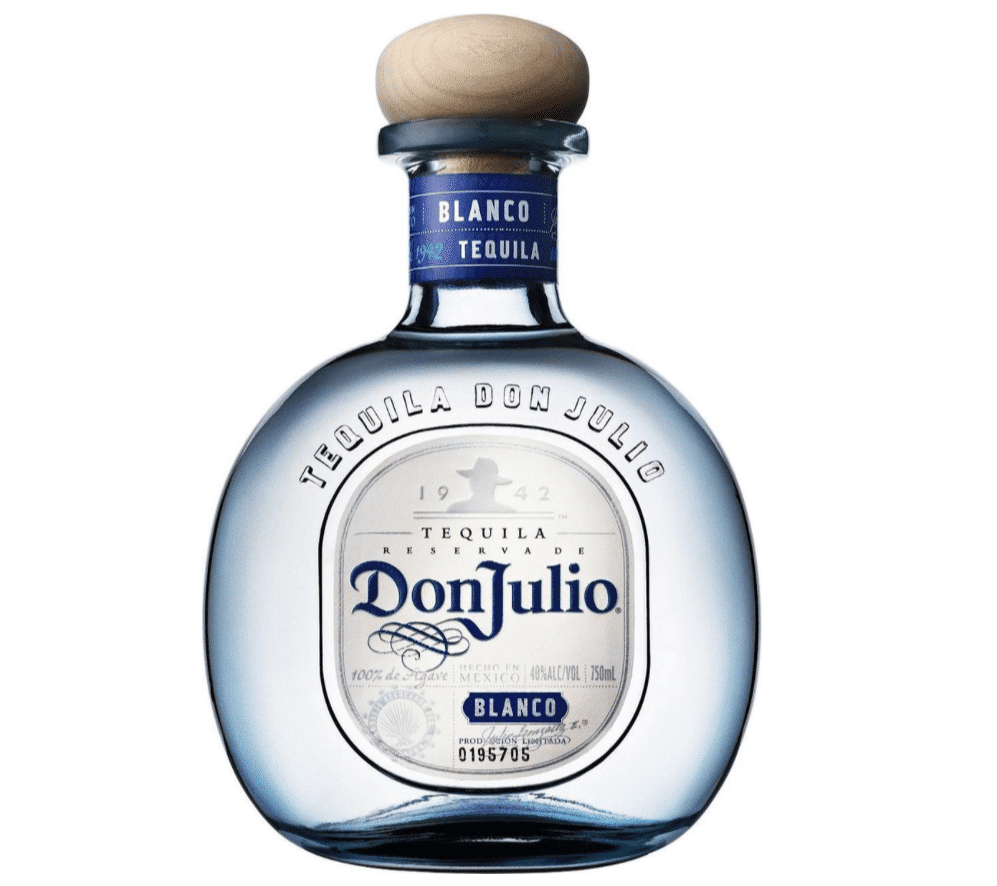 Don Julio - Blanco