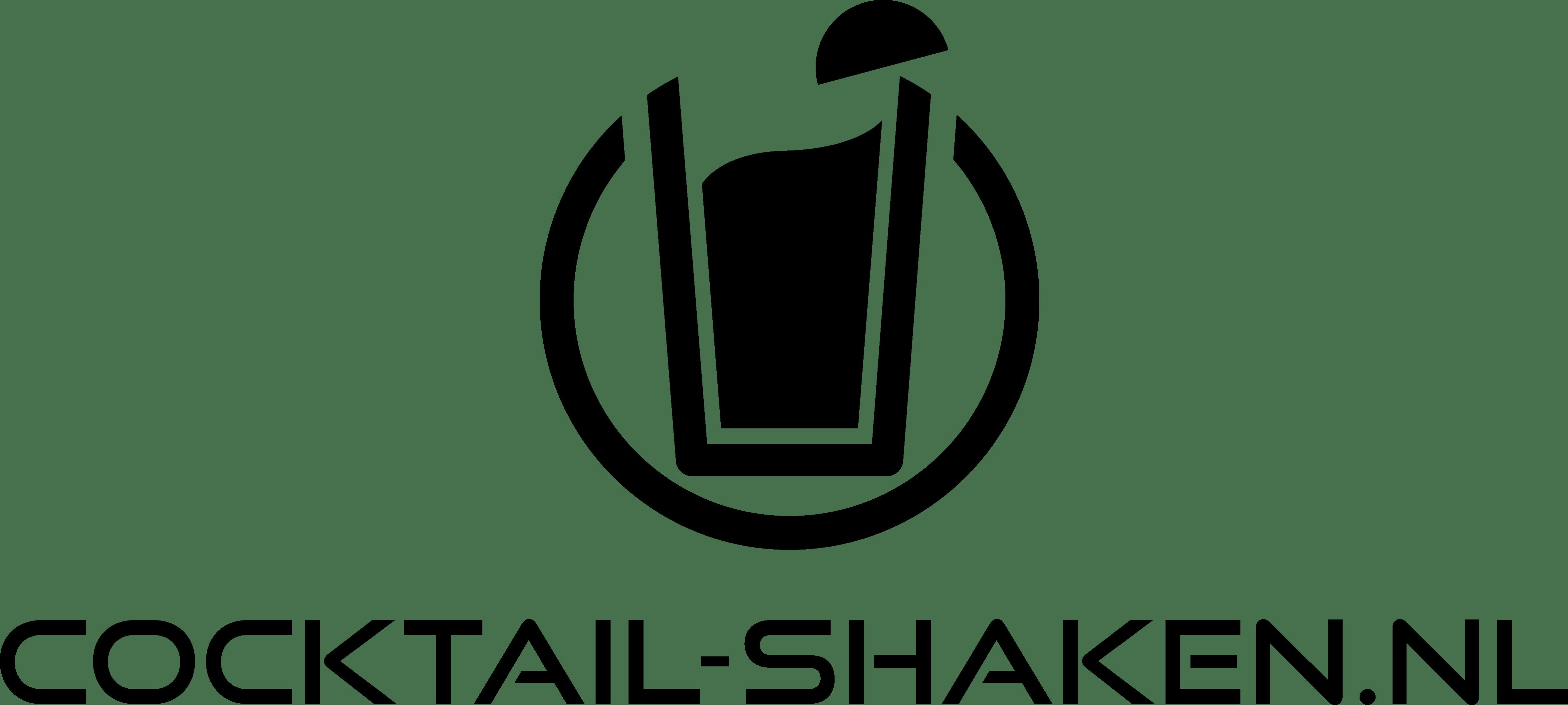 cocktail-shaken.nl logo